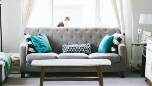 How to Safely Store Wooden Furniture
