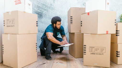 Here is What You Can Store in a Self-Storage Unit