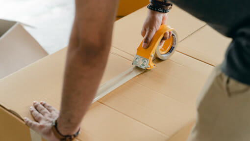 7 Household Items That Require Professional Help When Moving House