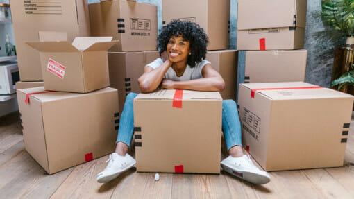 Packing Tips for Self-Storage Units